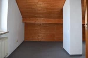 Dachgeschoss Zimmer